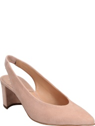 Maripé Peeptoe & Slingpump 26653-5178 LIGHT ROSE