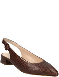 Maripé Peeptoe & Slingpump 30256-3144
